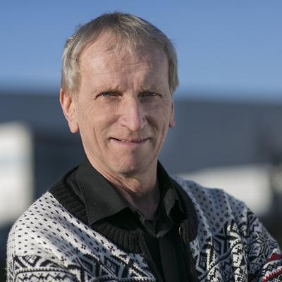 Mr. Bert Driessen