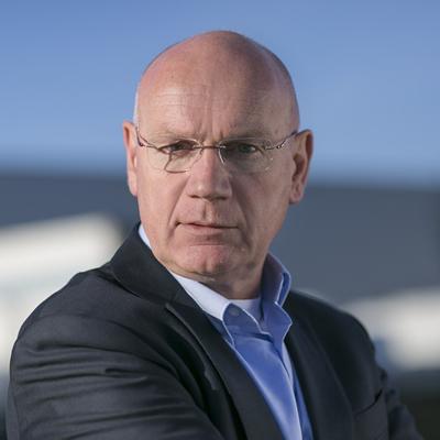 Mr. Hendrik Jan Mekelenkamp